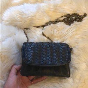 Handbags - Mini Crossbody Chain Bag